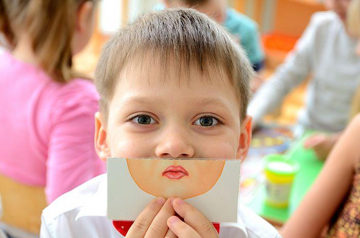 Вопросы для интервью с ребенком в детском саду