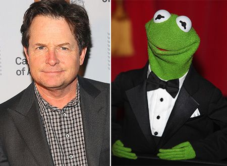 CELEBRITY MUPPET LOOK-A-LIKES