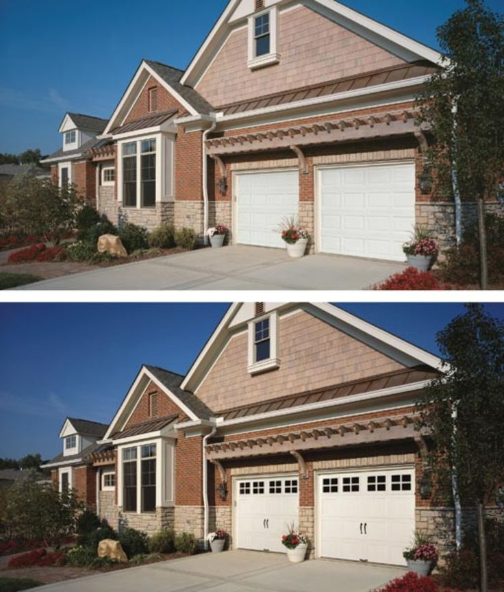 Great before-After Choose to fix the problem with your #GarageDoor Company New Y…