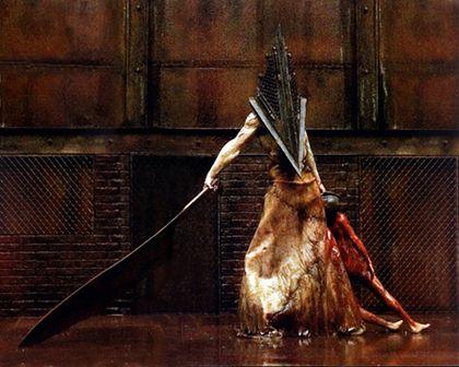 Silent Hill. Yks parhaista, vaikka muutama ihan susikin sarjaan mahtuu. Toivottavasti ens viikolla ilmestyvä Downpour täyttää taas odotukset.