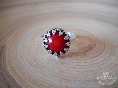 pierścioneczek
