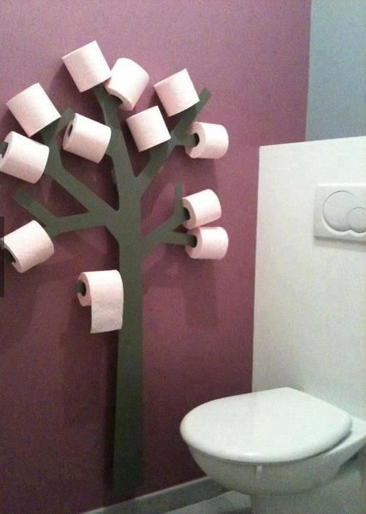 bahroom toilet decoration