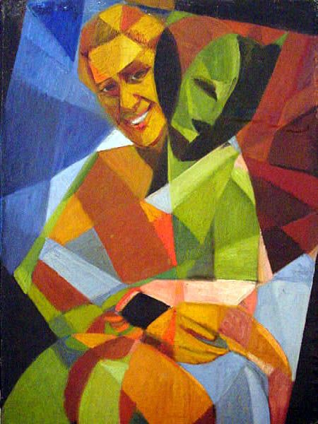 9 best images about cubism on pinterest cubism posts for Picasso painting names
