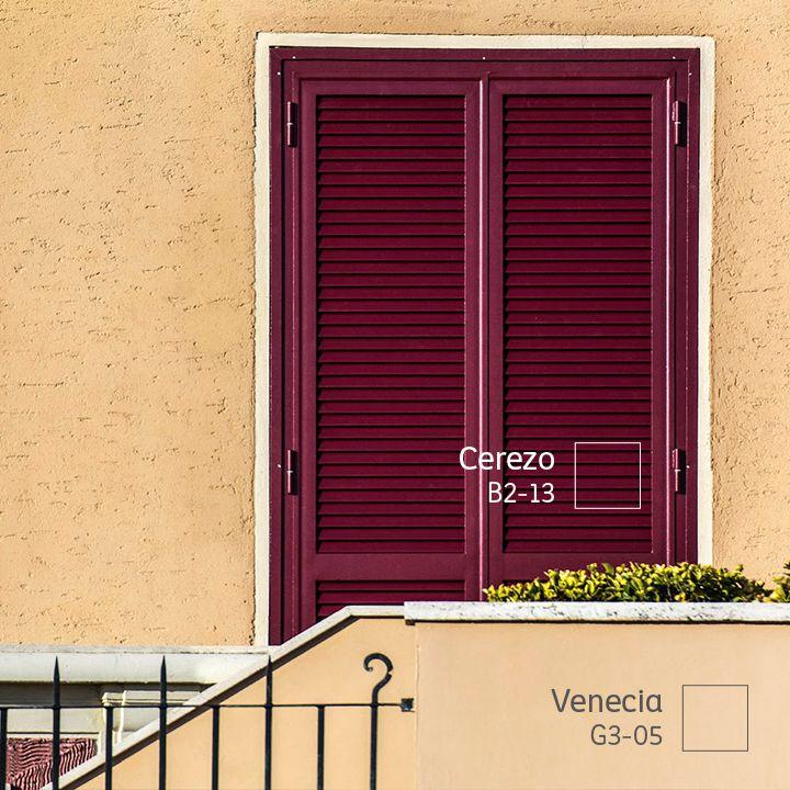 ¿Ya conoces nuestro Buscador de Colores? Selecciona un #COLOR y la página te dará varias sugerencias para combinarlo. http://www.comex.com.mx/workspace-buscador-colores