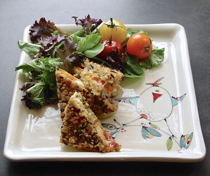 Croque-Riz ou le sandwich revisité sur Wikibouffe