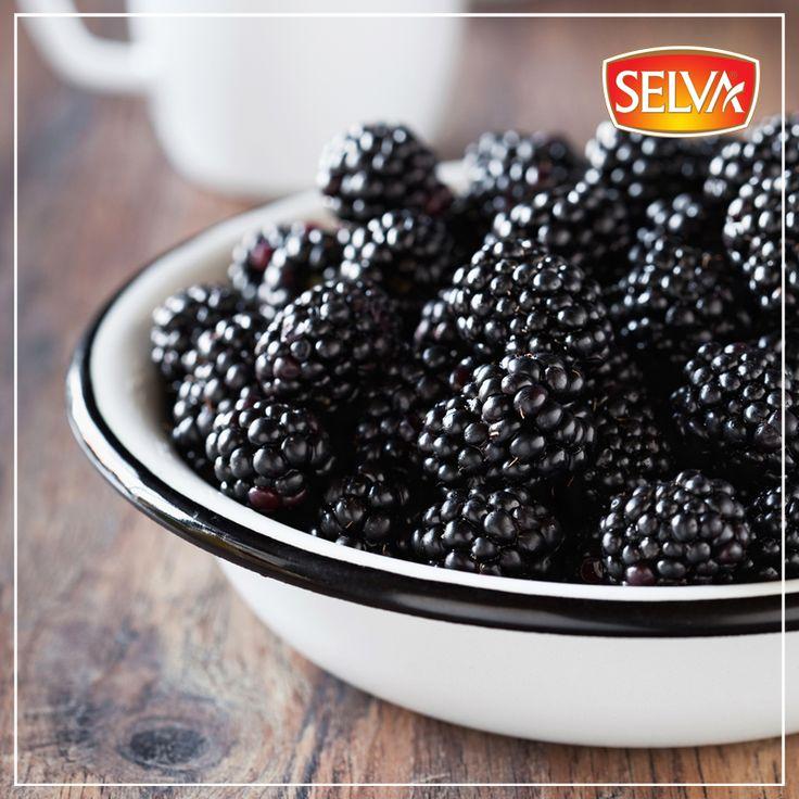 Böğürtlen, içerdiği antioksidanlar sayesinde bağışıklık sistemini güçlendirir.