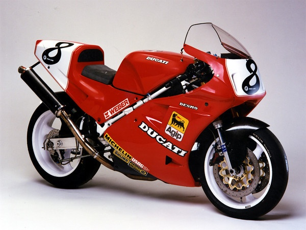 Ducati 851 Corsa