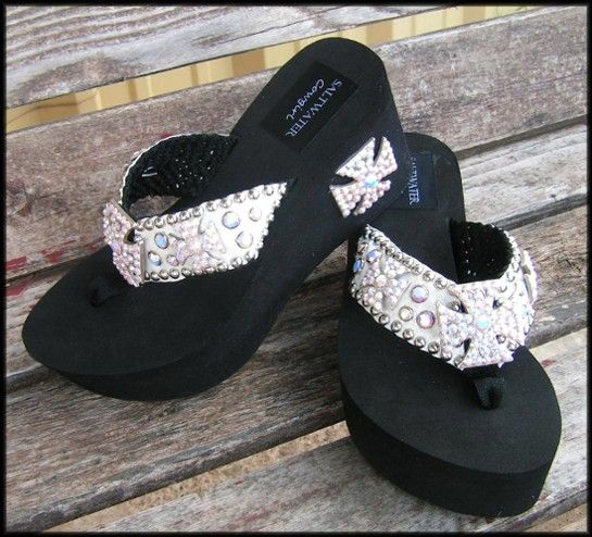 montana west flip flops - Google Search