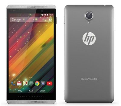 HP Slate 6 Voice Tab II Price In India:This smart HP Slate 6 Voice Tab II launched in india listed on official website. You can buy HP Slate 6 Voice Tab II