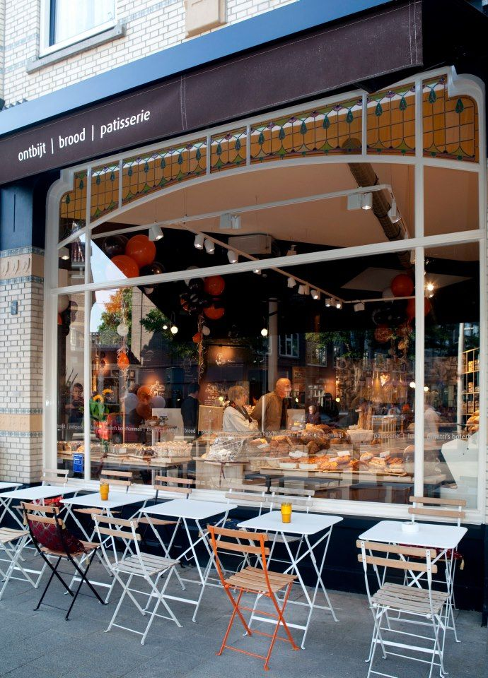 Vlaamsch Broodhuys | Amsterdam, Den Haag, Rotterdam e.o | Bakkerij | Trends: Authenticiteit, Iconisation, Healthy, Fast & Slow