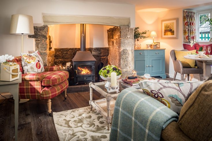 Sojourn luxury self-catering cottage on Dartmoor, luxury self-catering home stay on Dartmoor in Drewsteignton