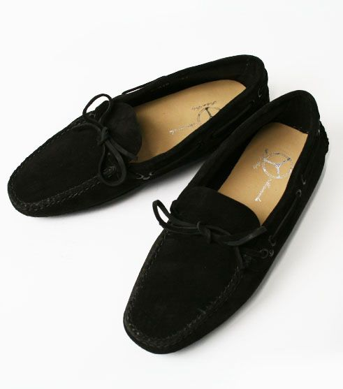 Miserocchi, the one and only 'car shoe'.