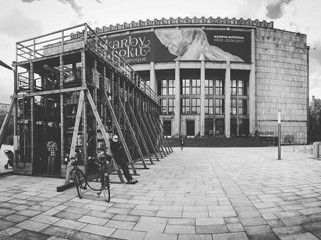 """WEBSTA @ ischron - """"kóltóra"""", głupcze!#cracow #tężnia #muzeum #spacer #po #krakowie #zawsze #spoko"""