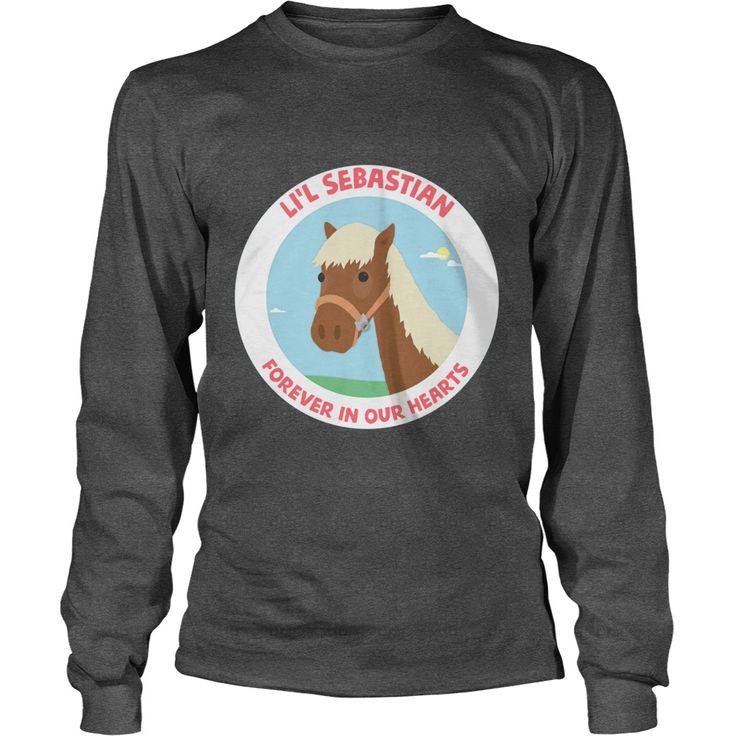 Li'l Sebastian - Parks And Recreation T-shirt #gift #ideas #Popular #Everything #Videos #Shop #Animals #pets #Architecture #Art #Cars #motorcycles #Celebrities #DIY #crafts #Design #Education #Entertainment #Food #drink #Gardening #Geek #Hair #beauty #Health #fitness #History #Holidays #events #Home decor #Humor #Illustrations #posters #Kids #parenting #Men #Outdoors #Photography #Products #Quotes #Science #nature #Sports #Tattoos #Technology #Travel #Weddings #Women