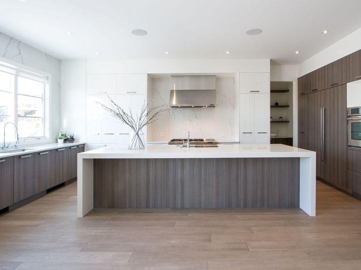 216 best kitchens images on pinterest for Modern kitchen manufacturers