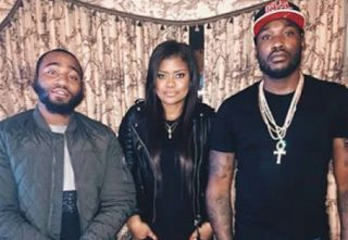 Karen Civil - Remy Ma Cam'ron Boyfriend Net Worth  Karen Civil visited Everyday Strugglewhere we learned numerous details about the marketing guru. Nadeska Alexis starts things off by asking Karen about the Meek Mill situation. Karen is the mastermind responsible for WeezyThanxYou.com the website created for Lil Wayne to share letters to his fans while he was locked up.  DJ Akademiks reveals that Civil used to date someone from Meek Mill's crew back in the day. Karen was in a relationship…