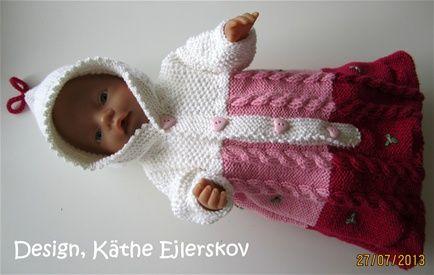 Opskrif Baby Born - www.projekt-saseline.dk