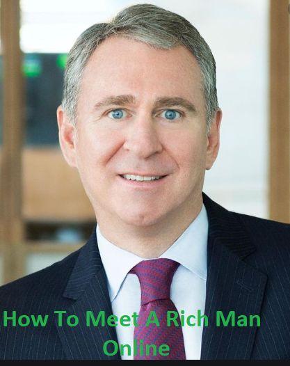 How to Meet A Rich Man Online - 2020 - SLEEK-FOOD | Meet