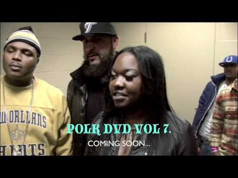 JADA KISS COSIGNS FORMER CASH MONEY ARTIST MAGNOLIA SHORTY  (RIP MAGNOLI...