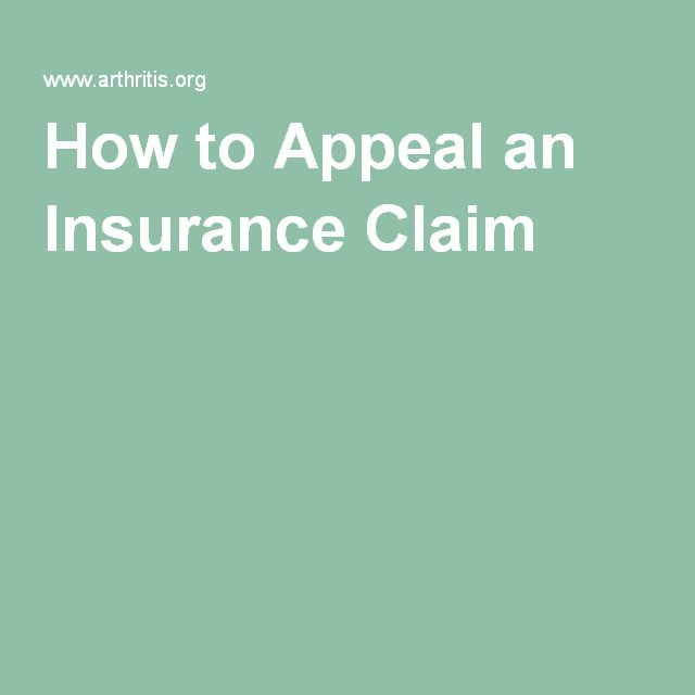 Best Medical Insurance Appeal Images On
