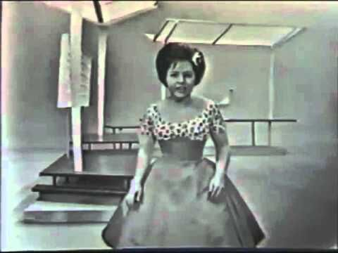 Brenda Lee - All The Way - Live in 1962