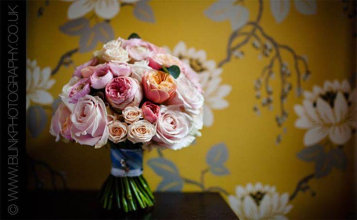 Pembroke Lodge Wedding Flowers by Fairy Nuff Flowers
