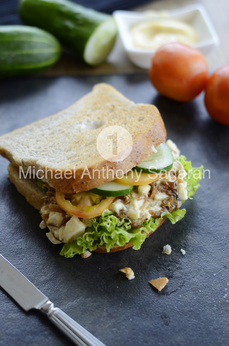 food photography and prop styling by Michael Anthony Sagaran