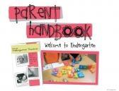 Parent Handbook (Welcome to Kindergarten) product from KindergartenWorks on TeachersNotebook.com
