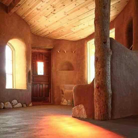 17 best images about cob earth house on pinterest adobe natural building and cob houses - Modern cob and adobe houses ...