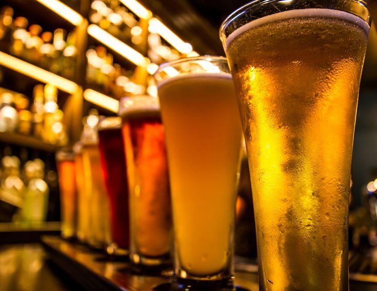SF Beer Week in San Mateo County/Silicon Valley! #SFBeerWeek #beer #craftbeer #brewery