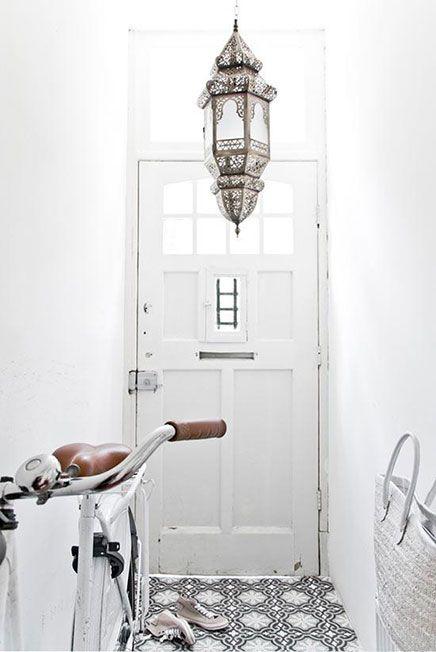 inrichting-huis.com | Inspiratie voor de inrichting van je huis - http://www.inrichting-huis.com/lampen/marokkaanse-lampen/