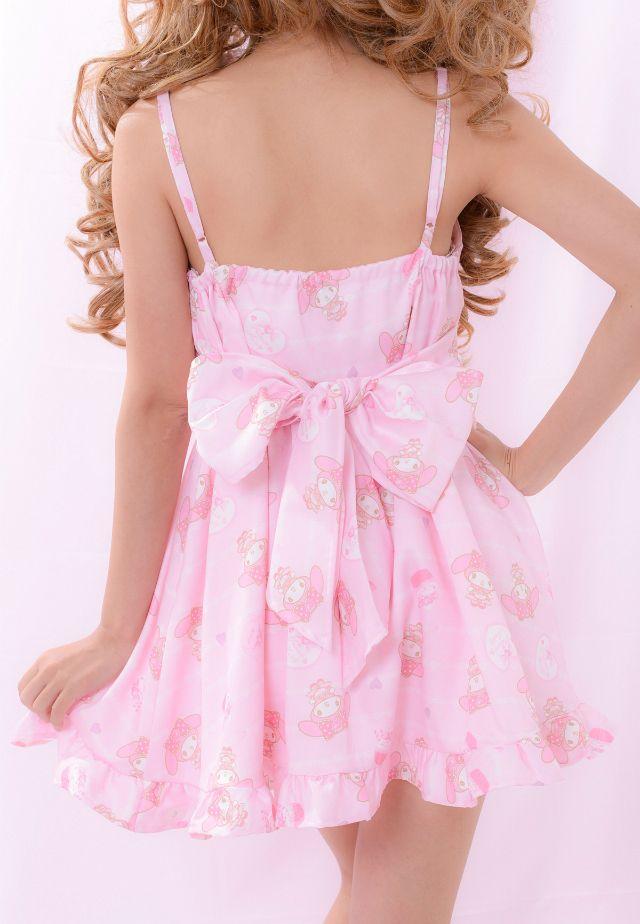 Petticoat Girl : Photo