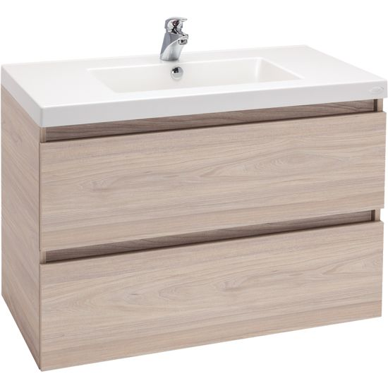 Get This Valencia Wall-hung Vanity 900mm | Wall-hung Vanities | Englefield