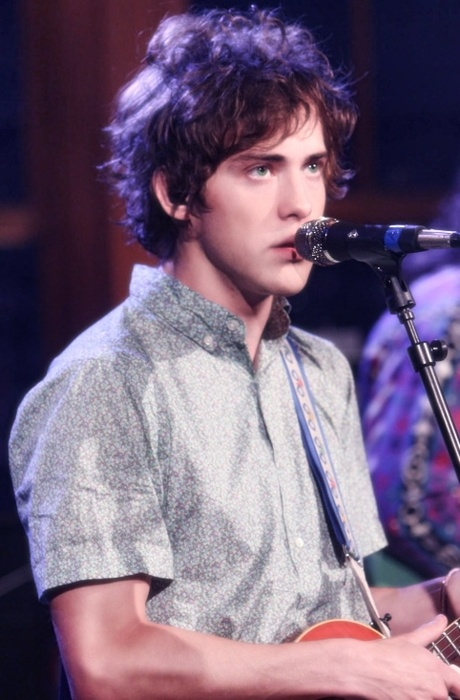 ...hello there, Andrew Vanwyngarden, nice to meet you.