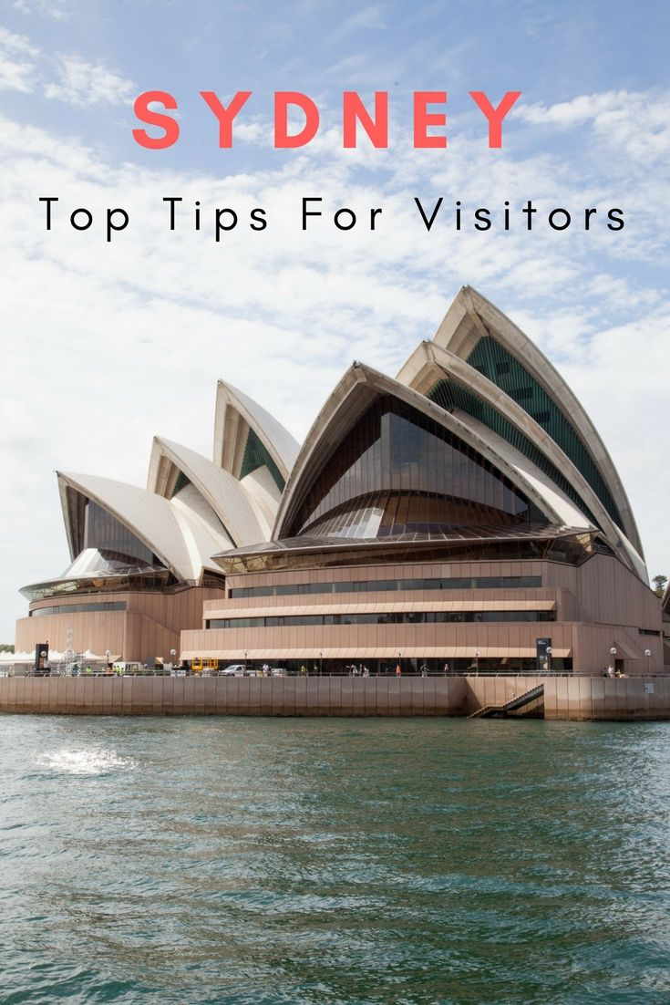 Sydney Guide: Tips For First-time Visitors