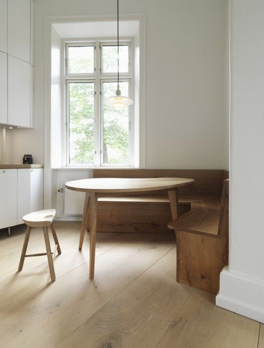 Bech Apartment - Dinesen