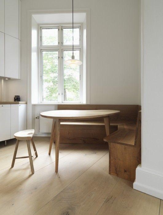 Bech Apartment - Dinesen