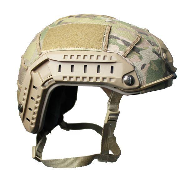 TYR Tactical™ FAST Ballistic Helmet Cover | TYR Tactical - Plate Carrier, Body Armor, Tactical Gear, Tactical Armor