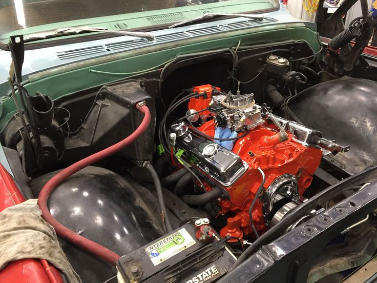 11 best blueprint engines at kearney cruise night images on 355ci crate engine small block gm style longblock aluminum heads flat tappet cam malvernweather Images