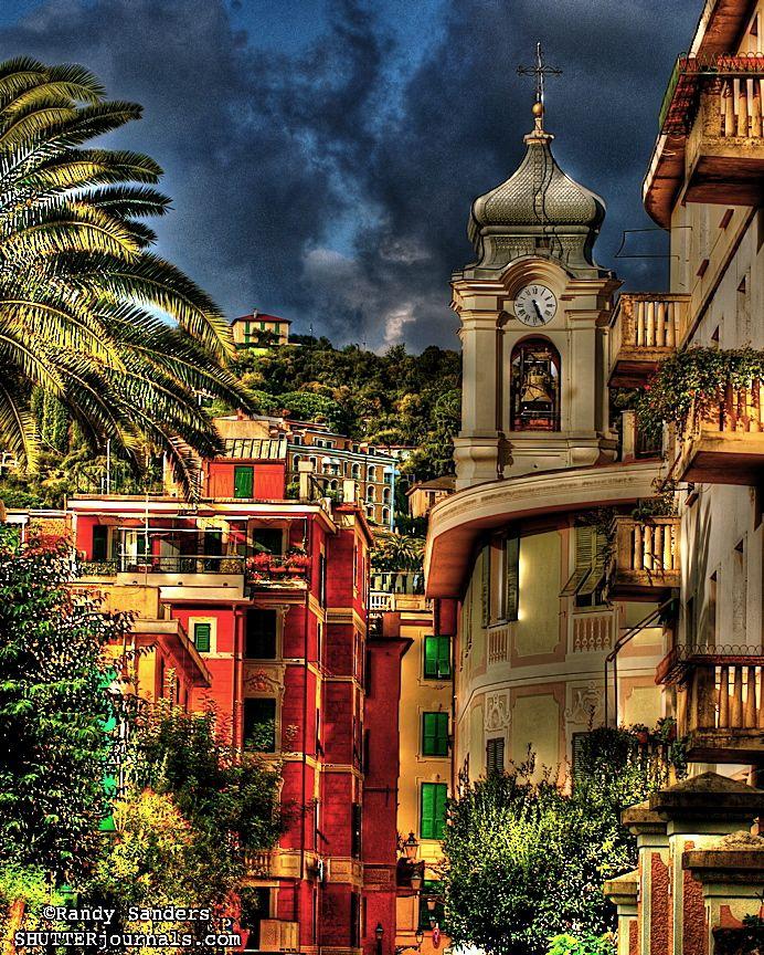 Santa Margherita Ligure, Liguria