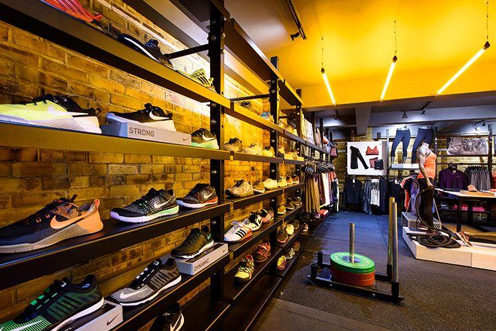 Retail Design, NoChintz, Whatever it takes
