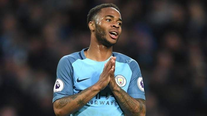 "Manchester  City and England forward Raheem Sterling has announced that he will make a ""substantial  donation"" to support the victims of the tragic fire at Grenfell Tower in  west London.  ""This  is a deep and sad situation one that's close to my heart and hard to  swallow. I would like to help in the best way I can"" said the  22-year-old who grew up in north-west London.  ""It is only a small step but small steps lead to big changes if we all come together"" he added.  Hats off Raheem…"