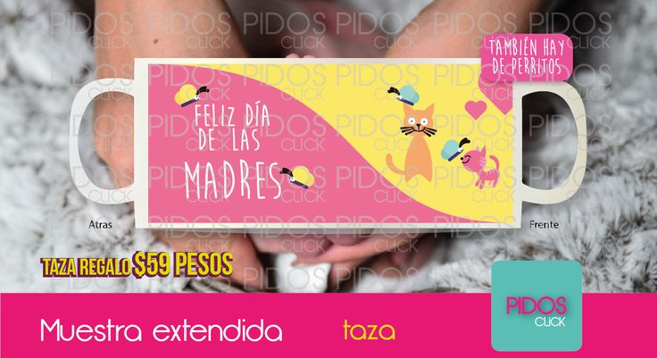 ¡Ya lo sabemos!   ¡Madre solo hay una! Pero no olvidemos las abuelitas, las hermanas, hijas (que ya son madres), tías, vecinas, amigas y chicas Godinez.  Llegaron las tazas del día de las madres. Hagan sus pedidos.  Mínimo de piezas por pedido son de 2 piezas.  Pedidos  contacto@pidosclick.com.mx  #madres #10demayo #díadelamadre #tías #hermanas #abuelitas #sobrinas #evento #eventos #fiestafamiliar #CDMX #polanco #condesa #romacondesa #club #amigas #love #mom #sorrymom