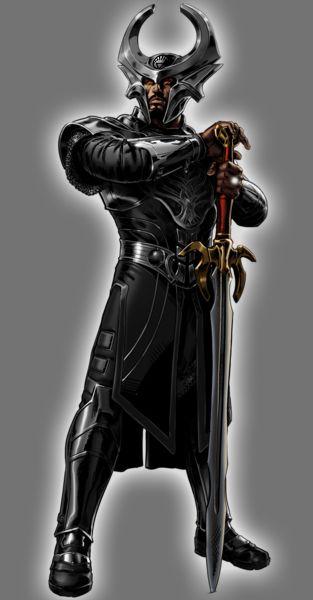 White Lantern Heimdall | Marvel and dc superheroes, Marvel ...