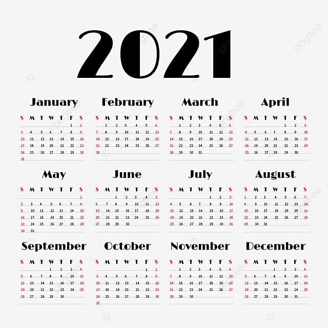 2021 Calendar Happy New Year Calendar Typesetting Year Month Day 2021 Calendar Happy New Year Ox Calendar Png And Vector With Transparent Background For Free New Year Calendar Bts Calendar Happy