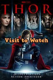 Thor 1 Ganzer Film Deutsch