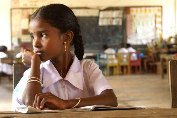 Beautiful little girl in Sri Lanka - Google Search
