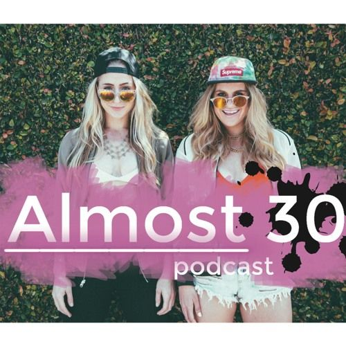 Episode 3: INTERVIEW WITH 'BRIDESMAID FOR HIRE' OVERALL BADASS AND ENTREPENEUR JEN GLANTZ by The Almost 30 Podcast