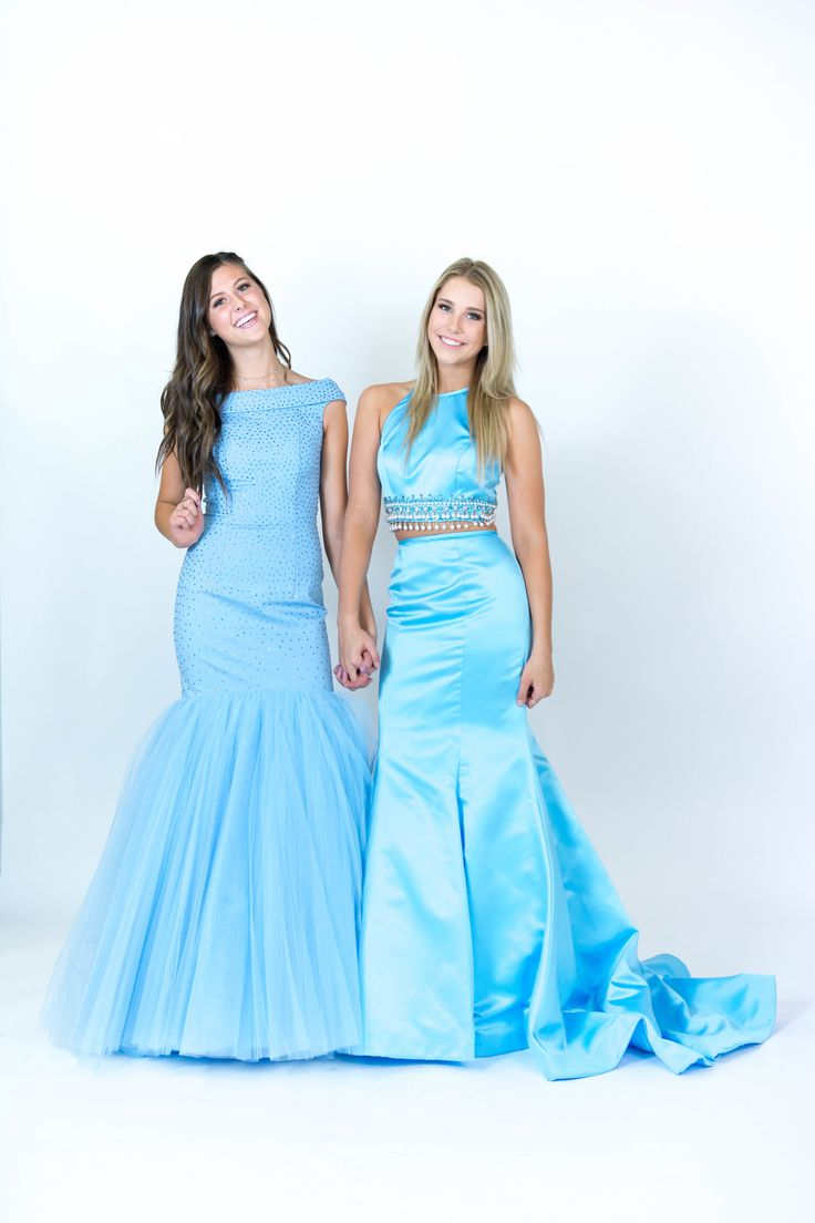 69 best Blue Prom Dresses images on Pinterest | Ball gown, Formal ...