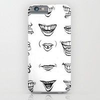 Smile iPhone & iPod Case by Chris' Landscape Images Of Australia